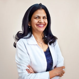 Dr Savita Chaudhry