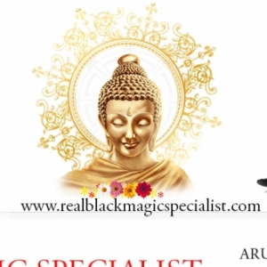 Real Black Magic Specialist